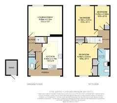 3 bedroom maisonette for sale in woking close putney sw15 london