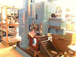 used drilling radial drilling machines for sale exapro