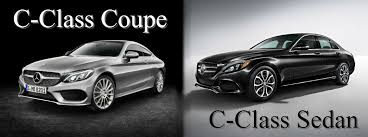 mercedes c class vs s class mercedes c class coupe vs c class sedan