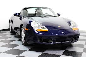 used porsche boxster s 2002 used porsche boxster boxster s tiptronic automatic at