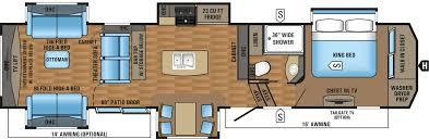 Jayco Seneca Floor Plans Build Your Own Jayco
