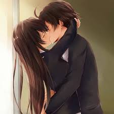 imagenes anime kiss photos anime boy and girl kissing drawing art gallery