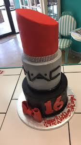 mac makeup cakes u2022 that u0027s the cake bakery u2022 dallas fort worth