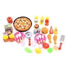 jouet imitation cuisine jouet imitation cuisine vaisselle enfants maison pizza achat