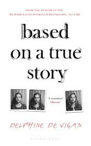The Miracle True Story Based On A True Story Delphine De Vigan Bloomsbury Publishing