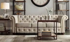 Gordon Tufted Chair Top 10 Best Chesterfield Sofas In 2017 Reviews