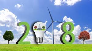 eco consejos para un 2018 m磧s sostenible
