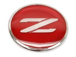 nissan genuine oem z ornament emblem z32