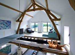 stylish home interiors from barn to a stylish home with vintage and modern