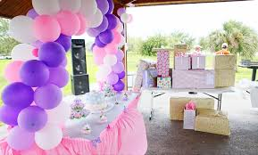 Welcome Baby Home Decorations Top 16 Baby Shower Decorations Mostbeautifulthings