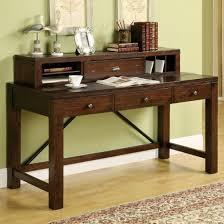 writing small desk hutch