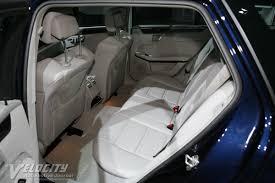 E63 Amg Interior Picture Of 2012 Mercedes Benz E Class Wagon