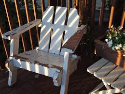 Extra Large Adirondack Chairs Diy Adirondack Chairs