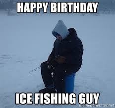 Ice Fishing Meme - ice fishing meme the best fish 2018