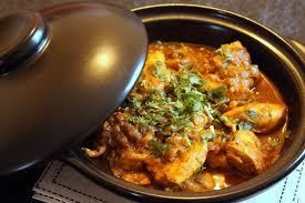 cuisine indienne poulet poulet tikka massala façon oliver chez requia cuisine et