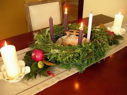 Christmas Advent Table Decoration by 90 Best Advent By Candlelight Images On Pinterest Advent Table