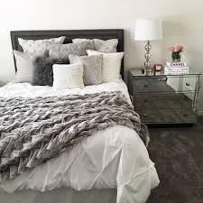 gray bedroom decor liketoknow it pinteres