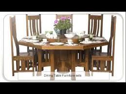 dining table furniture sets modern bedroom furniture youtube