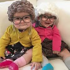Granny Halloween Costumes Cutest Halloween Costumes Kids