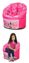 bean bags and inflatables 108428 disney minnie toddler bean bag