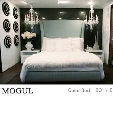Hollywood Glam Bedroom Pueblosinfronterasus - Hollywood bedroom ideas