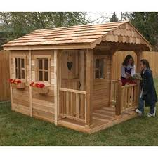 backyard playhouses canada home outdoor decoration
