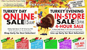 new 5 page 160 item turkey day thanksgiving day sale ads
