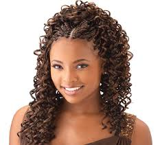 hair styles with jerry curl and braids cornrow with curly weave curly braids for your hair