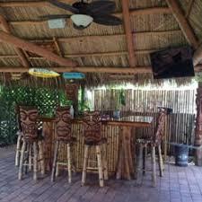 Tiki Hut Austin Ctk U0027s Tiki Hut Closed Tiki Bars 6790 Sw 16th St Plantation