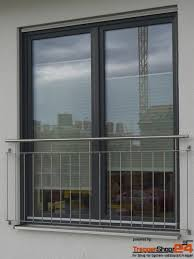 franzã sischer balkon edelstahl franzsische balkone glas franzsische balkone edelstahl glas