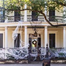new orleans halloween how to celebrate halloween in new orleans coastal living