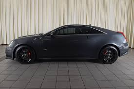 cts cadillac 2015 used 2015 cadillac cts v coupe iroc z at certified beemer