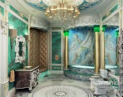 bathroom design in dubai luxury bathroom interior photo 4