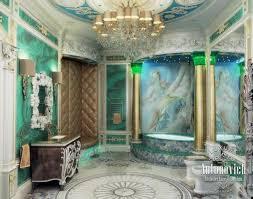 Luxury Bathroom Design by Bathroom Design In Dubai Luxury Bathroom Interior Photo 4