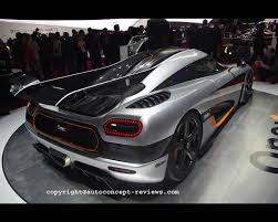 koenigsegg cc8s rear agera one 1 2014