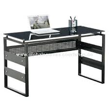 Computer Desk Lock Computer Desk With Lock 1 Contemporary Furniture Product Page