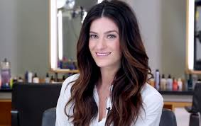 dry wave hairdo how to blow dry hair with a round brush to create soft waves by