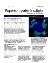 whats included in 96u msi research bulletin winter 95 96