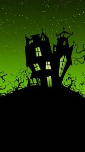 green halloween spiders on black background 45 best hallowgreen images on pinterest