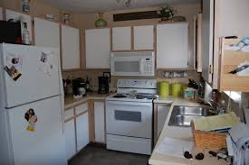outdated kitchen cabinets joe m staub building group before u0026 after shots