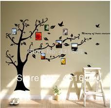 supernova sale photo frame family tree wall decal vinyl wall