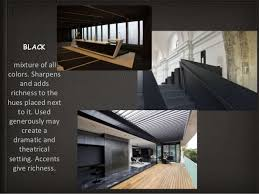 color and texture in interior design ciu