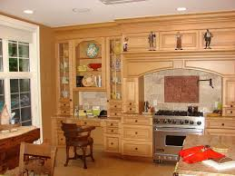 Glass Upper Cabinets Kitchen Cabinet Country Tall Glass Kitchen Cabinet With L Shaped