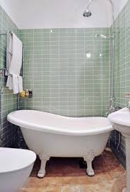 Bath Remodeling Ideas With Clawfoot by Mea Kennedy Street Residence Eclectic Bathroom San