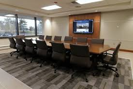 Executive Meeting Table Meeting And Event Services St Louis Community College