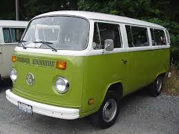 volkswagen bay window bus paint color samples from bustopia com