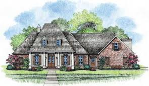 Southern Style Home Floor Plans Southern Style House Plans Plan 91 104