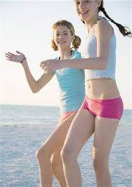 preteen girl modeling preteen girls modeling swimsuit stock photos page 1 masterfile