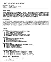 System Administrator Resume Example by Systems Administrator Job Description Top Linux System