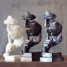 best home decor statues and sculptures products on wanelo